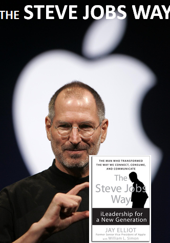 The Steve Jobs Way, iLeadership for a new generation - Jay Elliot